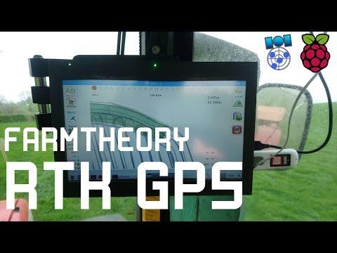 Product Showcase: SparkFun GPS-RTK2 Board - смотреть онлайн