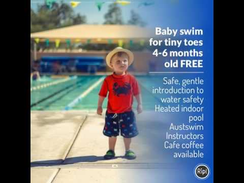 Swim School's Video no 9