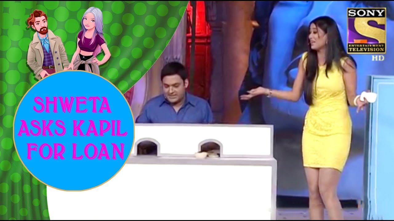 Shweta Asks Kapil For Loan - Jodi Kamaal Ki thumbnail