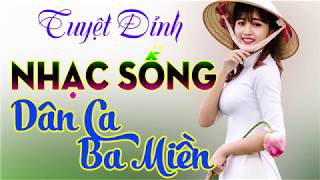 nhac-song-que-huong-ba-mien-chon-loc-moi-nhat-lk-nhac-song-thon-que-dan-da-tru-tinh-hay-me-ly