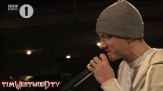 Eminem biggest ever freestyle in the world! Westwood