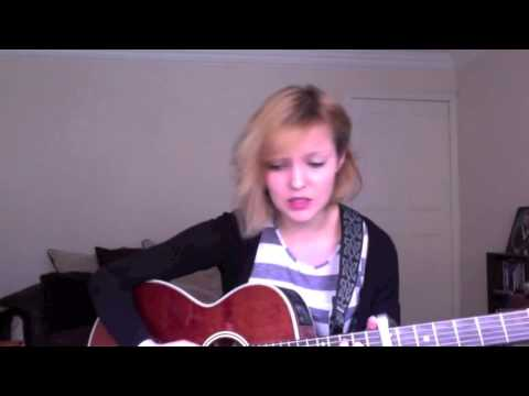 Chantal Kreviazuk - Feels Like Home (cover by Lyndsay Shields)