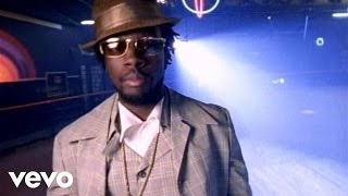 Video Anything Can Happen de Wyclef Jean