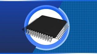 Texas Instruments MSP430FR267x CapTIvate Mixed Signal MCUs | New Product Brief
