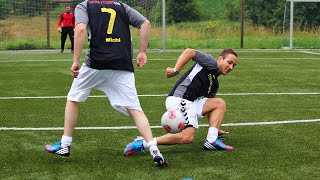 Funny Football Free Kicks Shots Fails.. Vol.7  Freekickerz