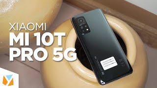 Xiaomi Mi 10T Pro 5G Review: More for less!