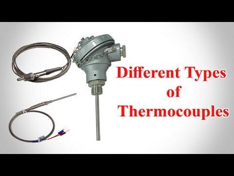 Flameproof RTD Sensor