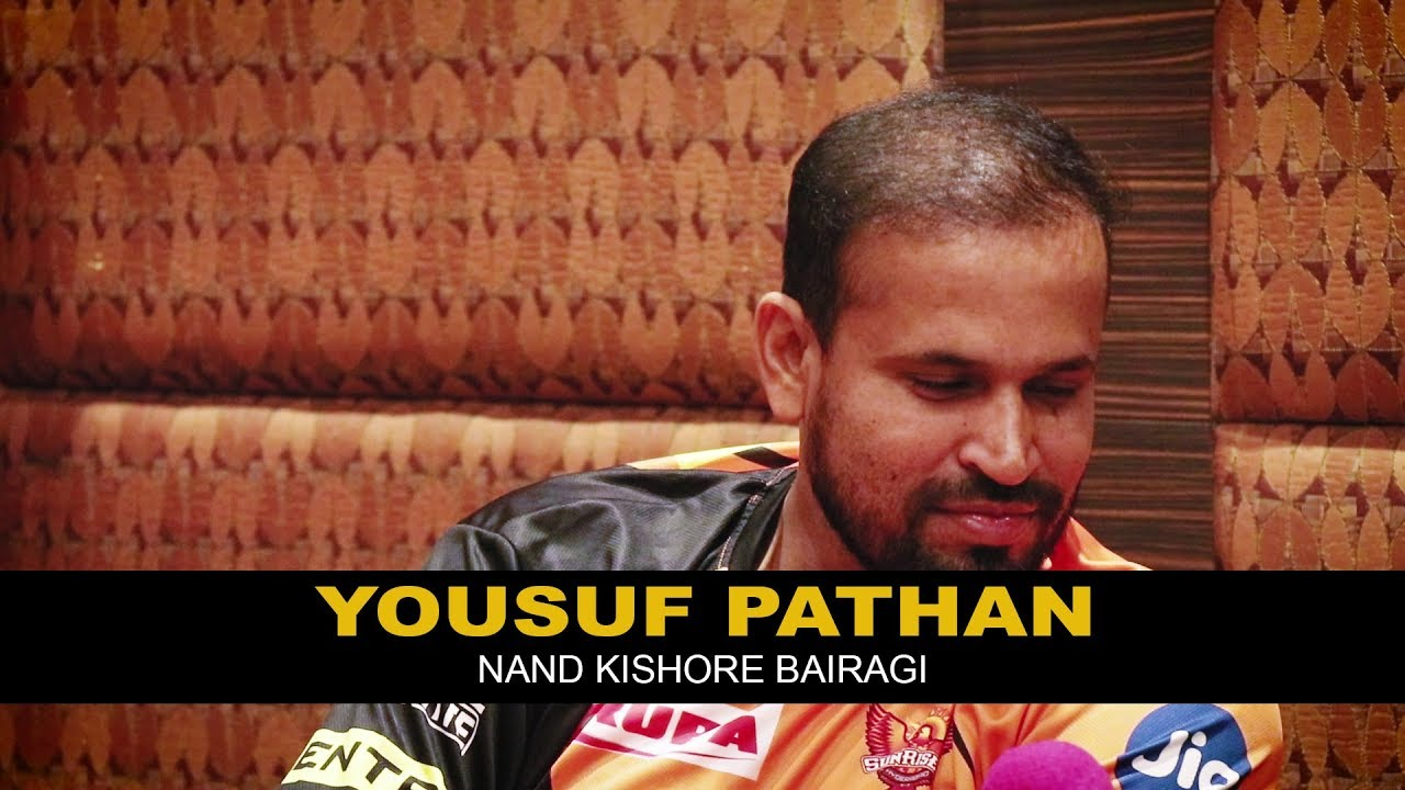 Yousuf Pathan