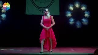 رقص جان وعائشة جول