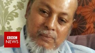 Finsbury Park Mosque attack: Victim died of multiple injuries - BBC News