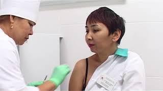 Вакцину от гриппа не покупают костанайцы - 20.10.17