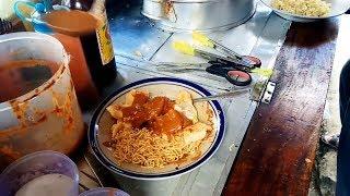 Mencicipi Batagor Hanjuang, Jajanan Pinggir Jalan, Rasa Restoran