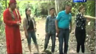 Mr Tukul 23 Maret 2013 =Misteri Nusa Kambangan dan Benteng Tua Part 2