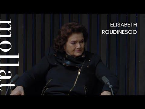 Elisabeth Roudinesco - Dictionnaire amoureux de la psychanalyse