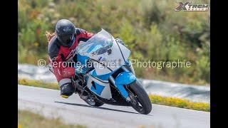 Vidéo roulage xtrem racing par Valentinxtr