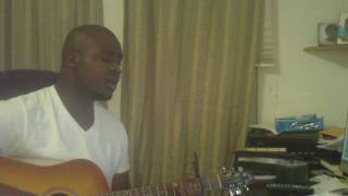 Be Thou My Vision Cover.MOV