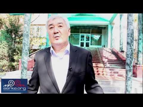 Әміржан Қосанов: Менің партия алдында арым таза