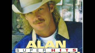 Alan Jackson - Must've Had A Ball HQ