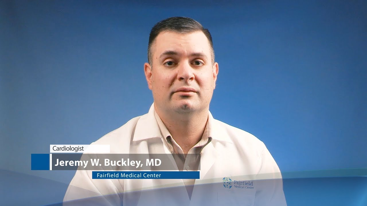 Experience Trust with Jeremy Buckley, MD