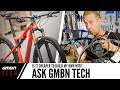 Is It Cheaper To Build Your Own Mountain Bike? | Ask GMBN Tech
