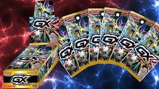 Download Youtube: Pokemon TCG GX Battle Boost Box Opening