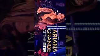 Goodnight n go - Ariana Grande (BBC)