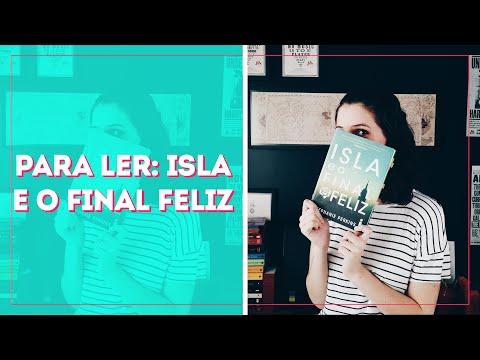PARA LER: Isla e o Final Feliz | Conto em Canto