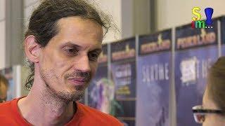 Interview: Feuerland Geschäftsführer Frank Heeren auf der Spiel 2017