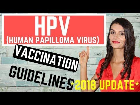 Hpv impfung viren