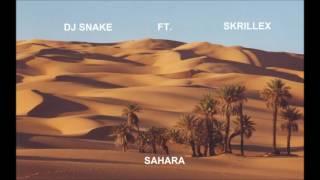 Fire By Rock DJ Snake Skrillex Sahara