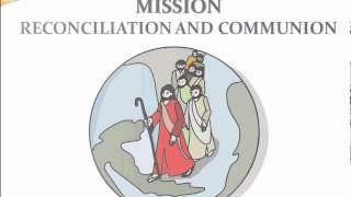Sadlier Webinar - Jesus' Ministry of Reconciliation: Getting Ready for Pentecost