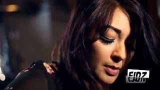 FIDZCAM - Imogen Blue - 'Think About Me' (Artful Dodger Acoustic Cover) #MKMA