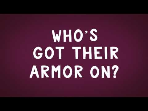 Download Armor Of God (Lyric Video) HD Mp4 3GP Video and MP3