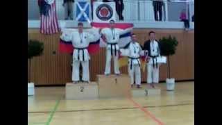 preview picture of video 'NEMANJA KRSTIĆ / Zlatna svetska medalja 2014'