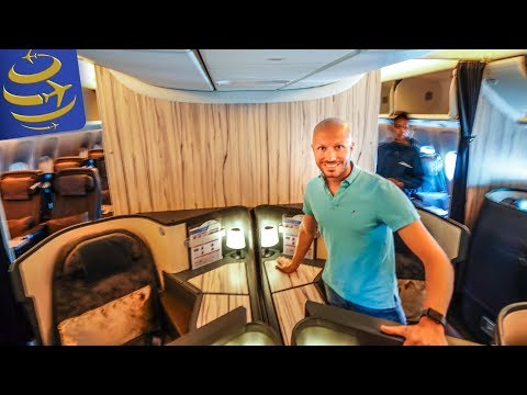 Oopps!! China Airlines Business Class 777-300ER | Luxury Aviator