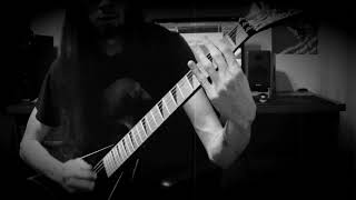Video Realms Of Chaos - Your Insolence Will Be Your Death [Guitar Play