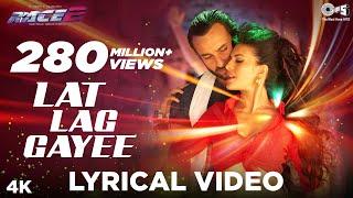 Lat Lag Gayee Lyrical - Race 2 | Saif Ali Khan, Jacqueline