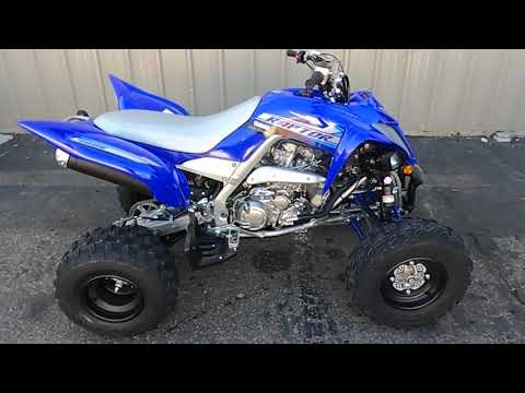 2020 Yamaha Raptor 700R