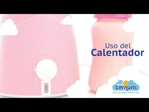 Bebé Ternura: Calentador