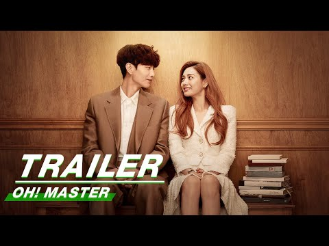 Offical Trailer: Oh! Master   Oh! 珠仁君   iQiyi