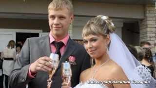 Стас Михайлов - Два сердца(свад.клип 14.10.2011)