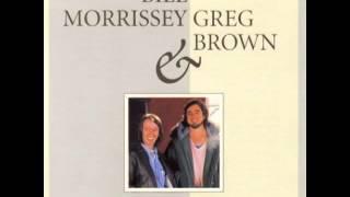 Bill Morrissey & Greg Brown  The Road