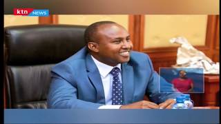 Parliament Speaker Muturi to declare Kibra MP Seat vacant before Friday