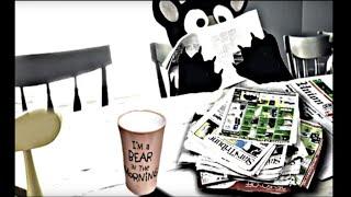 Home Sweet Mushroom Home (Part #1) - The Tall Tales of B, Blue & Roc Too! (720p TV Edit #5)