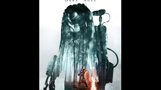 Хищник: Темные века -    Боевик, фантастика 2015
