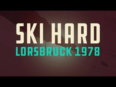 Ski Hard: Lorsbruck 1978 Announce Trailer thumbnail