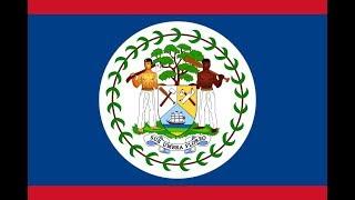 Belize National anthem instrumental music