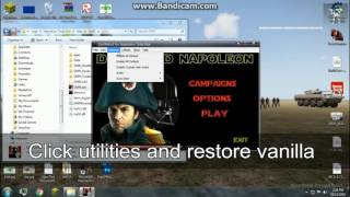 How to Uninstall Napoleon Darthmod Properly