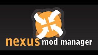 Как пользоваться NMM( Nexus Mod Manager)/Как легко устанавливать моды на Skyrim, Fallout 4