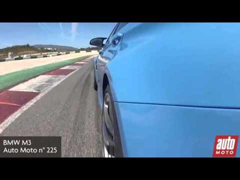 P104 BMW M3